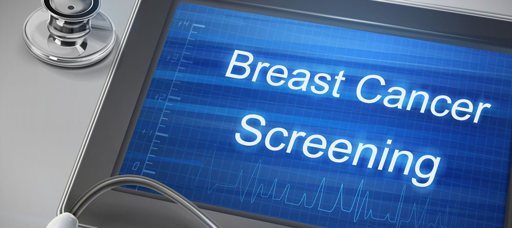 breast cancer screening singapore
