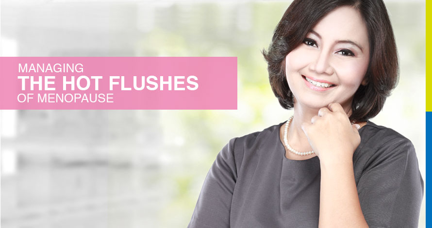 Flushes In Asian Women With