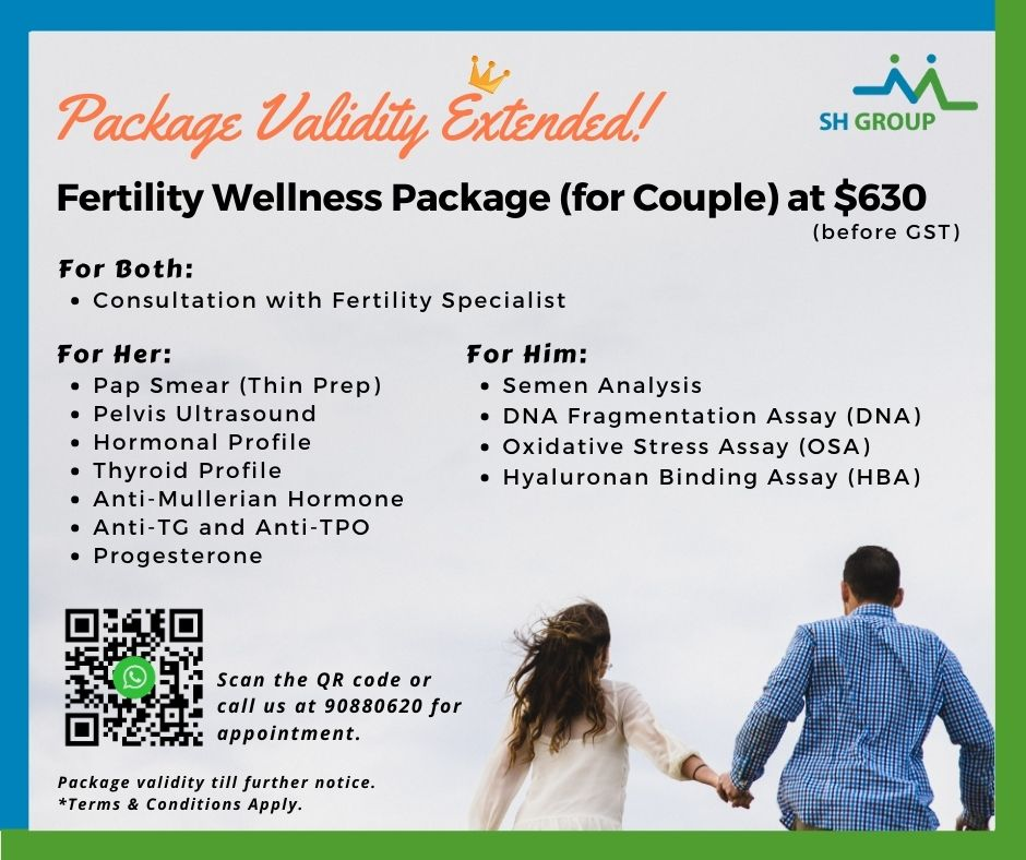 Fertility Screening For Couples